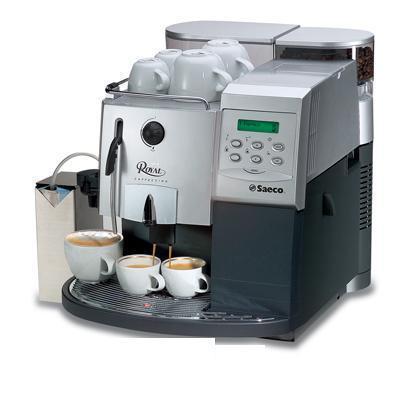 意大利喜客皇家专业全自动咖啡机  1