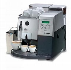 意大利喜客皇家專業全自動咖啡機