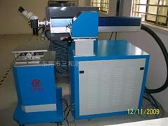 大功率激光焊机