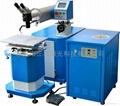 大功率激光焊机 3