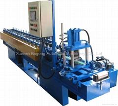 Chinese Shutter Door Roll Forming Machine