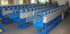 Good Quanlity Roller Shutter Door Roll Forming Machine