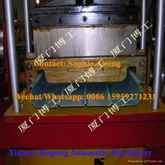 YX65-400立邊機生產線