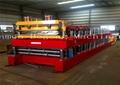 YX40-660 Floor Decking Forming Machine