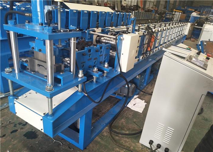 Chinese Shutter Door Roll Forming Machine 1