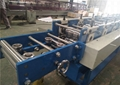 Chinese Shutter Door Roll Forming Machine 2