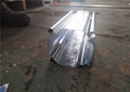 Chinese Shutter Door Roll Forming Machine 4