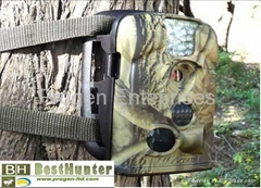 OEM 5MP Digital Hunting Camera/Scouting camera