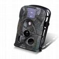 5MP digitial hunting cameras
