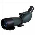 High Definition 15-45x60 Spotting Scope Telescope for Birding