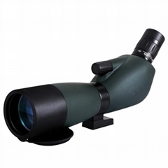 High Definition 15-45x60 Spotting Scope Telescope for Birding