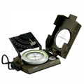 Military Compass with Inclinometer for Hiking