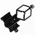 Universal Mobile Adapter for Telescope, binoculars, monocular, spotting scope, m