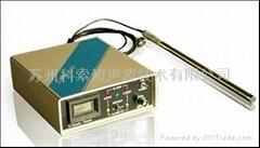 超聲波音壓計