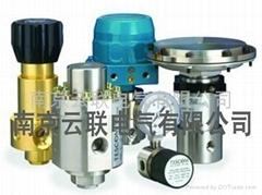 TESCOM valve