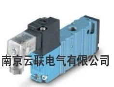 MAC solenoid valve