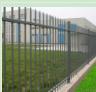 供应锌钢护栏网