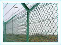 小区围栏网 1