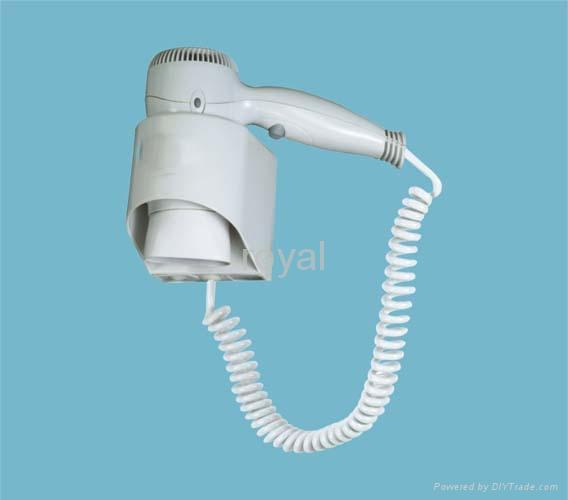 hotel style hair dryer hotel hair dryer dh h502 royal lodging china 7545