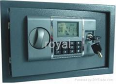 electronic safe box