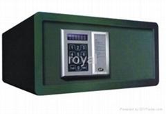 LED safe box