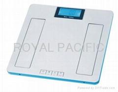 LED Bathroom scales