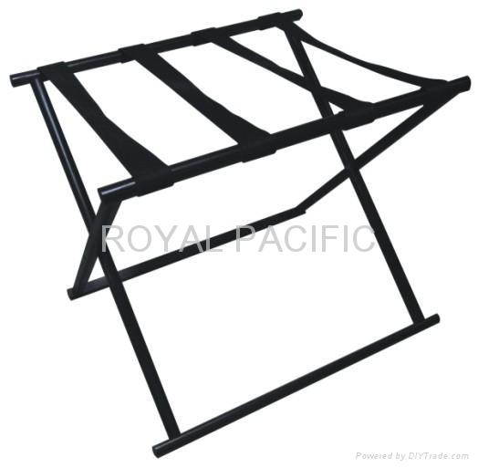 luggage rack - rp-1512 - royal  china manufacturer  - hotel furniture