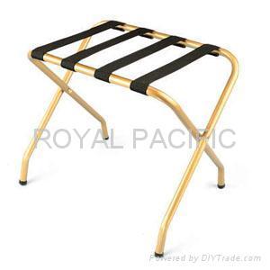 stainless steel luggage rack 3