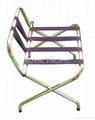 stainless steel luggage rack 4