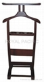 wooden clothes racks 3