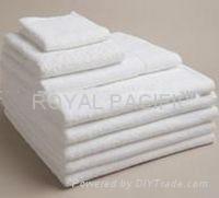 纯棉毛巾 1