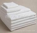 純棉毛巾 1