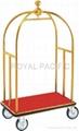 birdcage cart