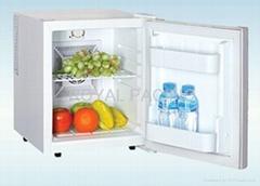 酒店小冰箱