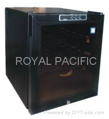 紅酒冷藏櫃 1