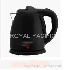 New Electric kettle