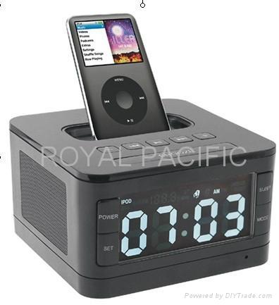 iPod/iPhone 播放器 1