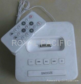 iPod/iPhone 播放器 4