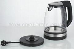 玻璃電水壺