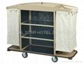 housekeeping cart 1