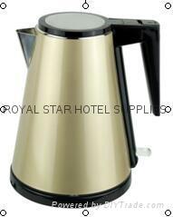 酒店電水壺