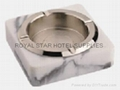 Alloy Ashtray