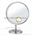 Anit fog led mirror