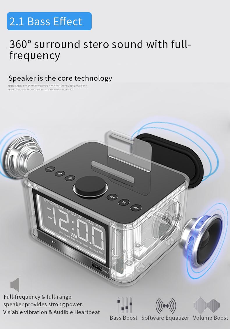 充電播放器 5