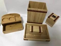 酒店木製品