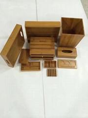 酒店木制品