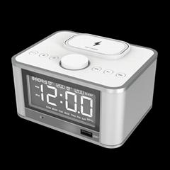无线充电播放器
