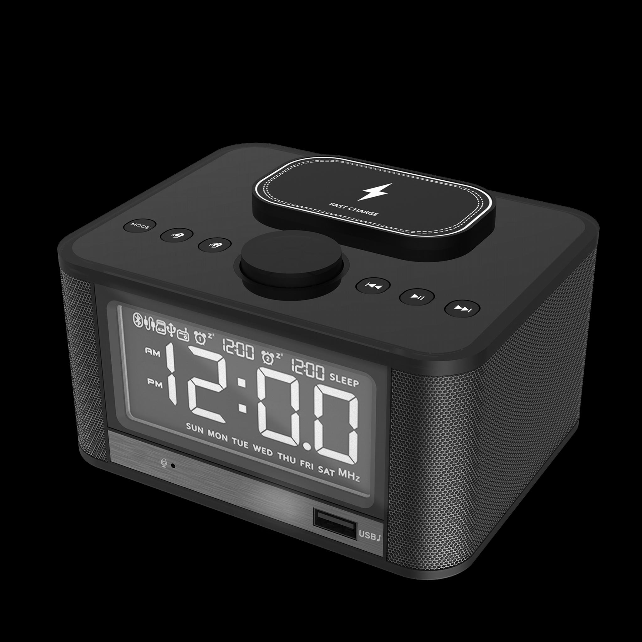 无线充电播放器 2