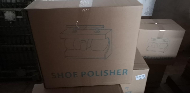 擦鞋機 7