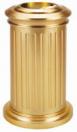 Europe style roman column ashtray